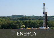 Natural Gas Market Banner
