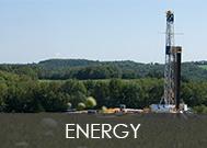 Natural Gas Market Banner