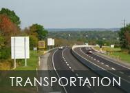 Transportation Market Banner