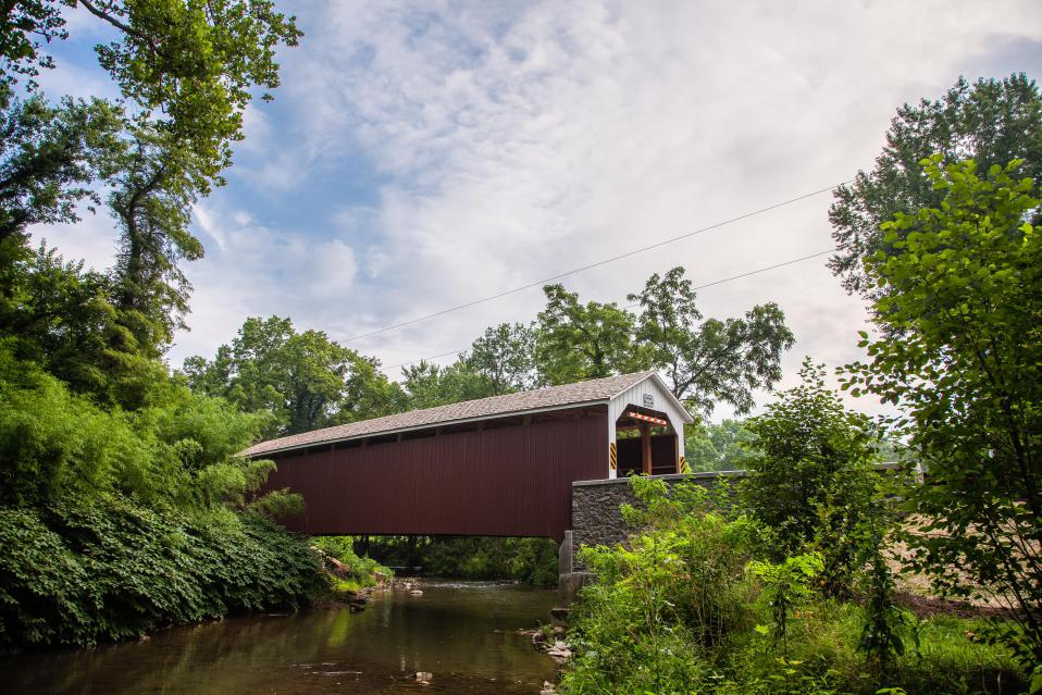 Transportation-Covered-Bridge