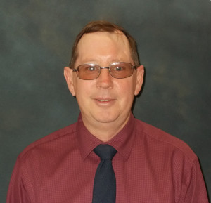 Doug Jena, resident project representative