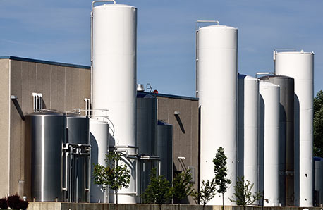 Industrial-Dairy-Processing