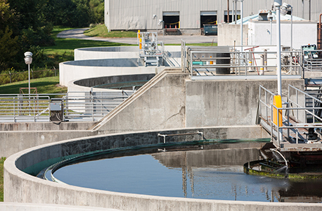 Local-Government-Wastewater-Treatment-Plant
