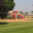 Wolgemuth Park Play Area