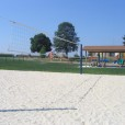 Wolgemuth Park Volleyball and Picnic Area