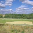 Mary D Baseball Field
