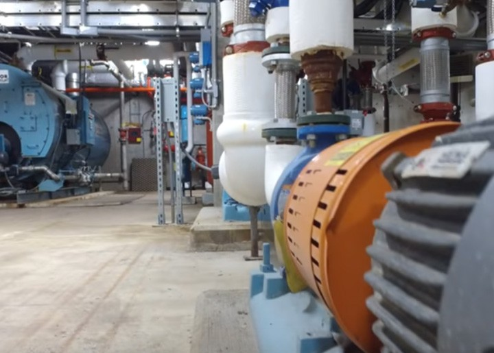 Environmental Engineering - wastewater treatment operations support