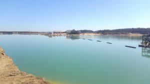 Jackson Sand Quarry